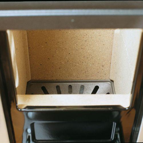Kamna teplovzdušná Mignon cappuccino2